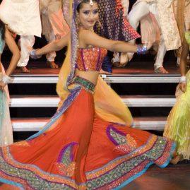 Indiase Musical Bharati